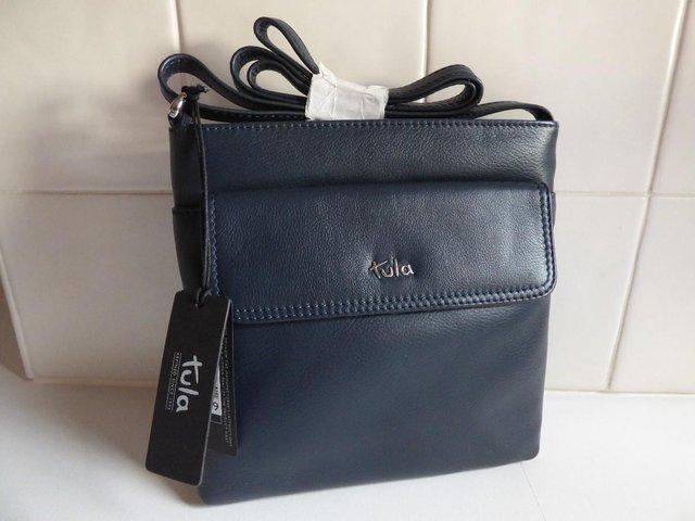 Tula Ladies Shoulder Bag For Sale in Nottingham 73c4e8cb72722