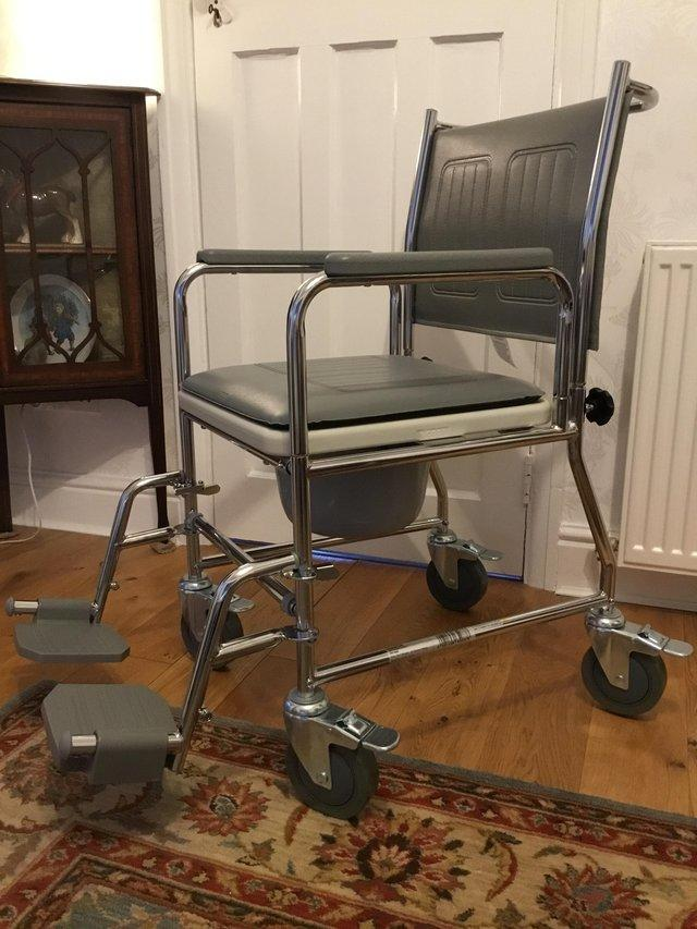 commodes - Second Hand Disability Aids, Buy and Sell in Coventry ...