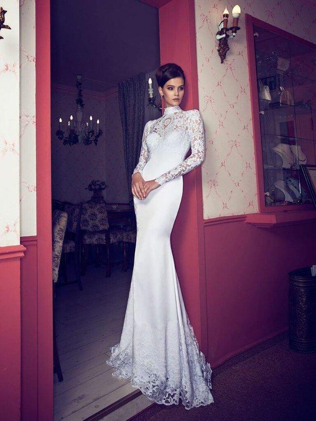 Único Wedding Dresses Preloved Ideas Ornamento Elaboración ...