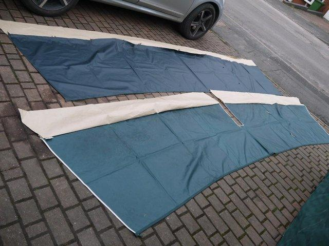 Conway Awnings Used Trailer Tents Buy And Sell Preloved