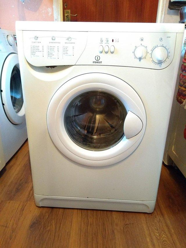 second hand washing machines and dryers for sale in great yarmouth rh preloved co uk User Manual Bissell PowerSteamer User Manual