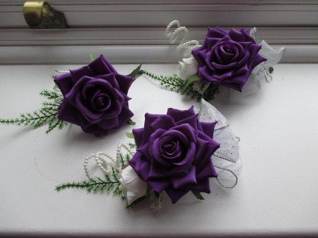 second hand silk flowers - Second Hand Wedding Decorations and ...