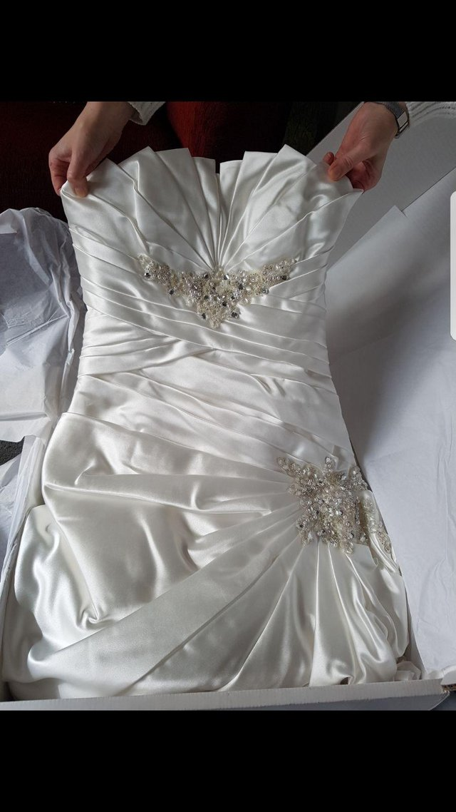 second hand wedding dress - Local Classifieds, Buy and Sell in ...