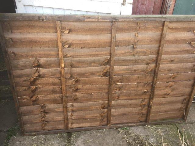 wood fence panels for sale. I Have Around 20 Of These Panels For Sale, Most Are In Good Condition But A Few Broken Pieces Which Could Be Fixed. Open To Offers Them And Wood Fence Sale S