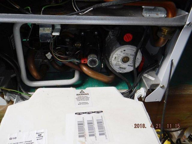 Gloworm Ultracom 38CXI (All parts for spares) For Sale in Hambledon ...
