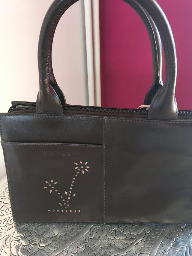 Preview of the first image of Radley Handbag.
