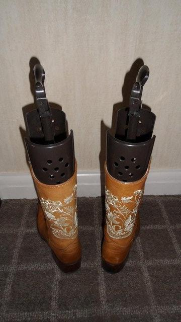 Image 2 of Cowgirl Boots