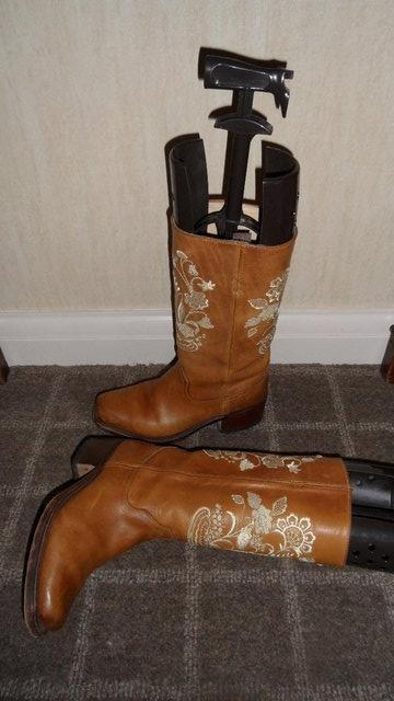 Image 3 of Cowgirl Boots