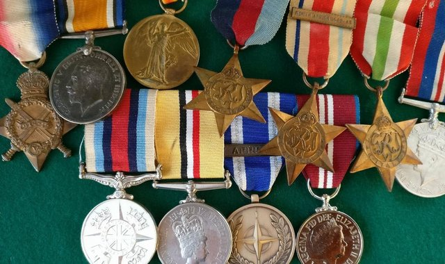 military collectables - Militaria, Buy and Sell | Preloved