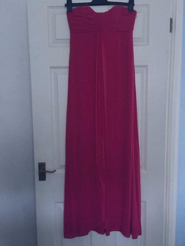 Dresses size 10-12 bridesmaid prom dress Coast Jenny Packham For ...
