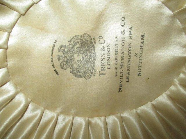 Image 2 of Old Bowler Hat in Black