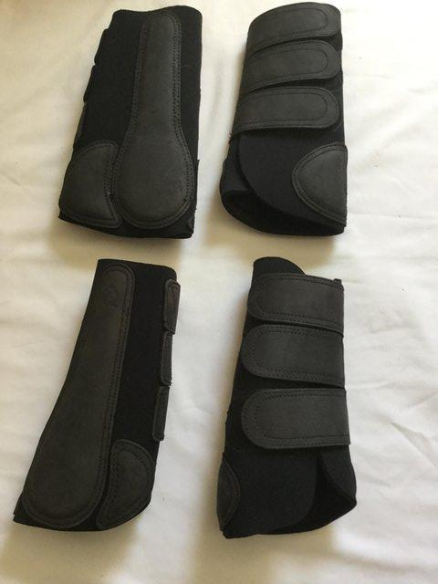 Image 11 of Horse Boots,Brushing,Overreach,Knee &Travel Boots