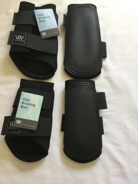 Image 13 of Horse Boots,Brushing,Overreach,Knee &Travel Boots
