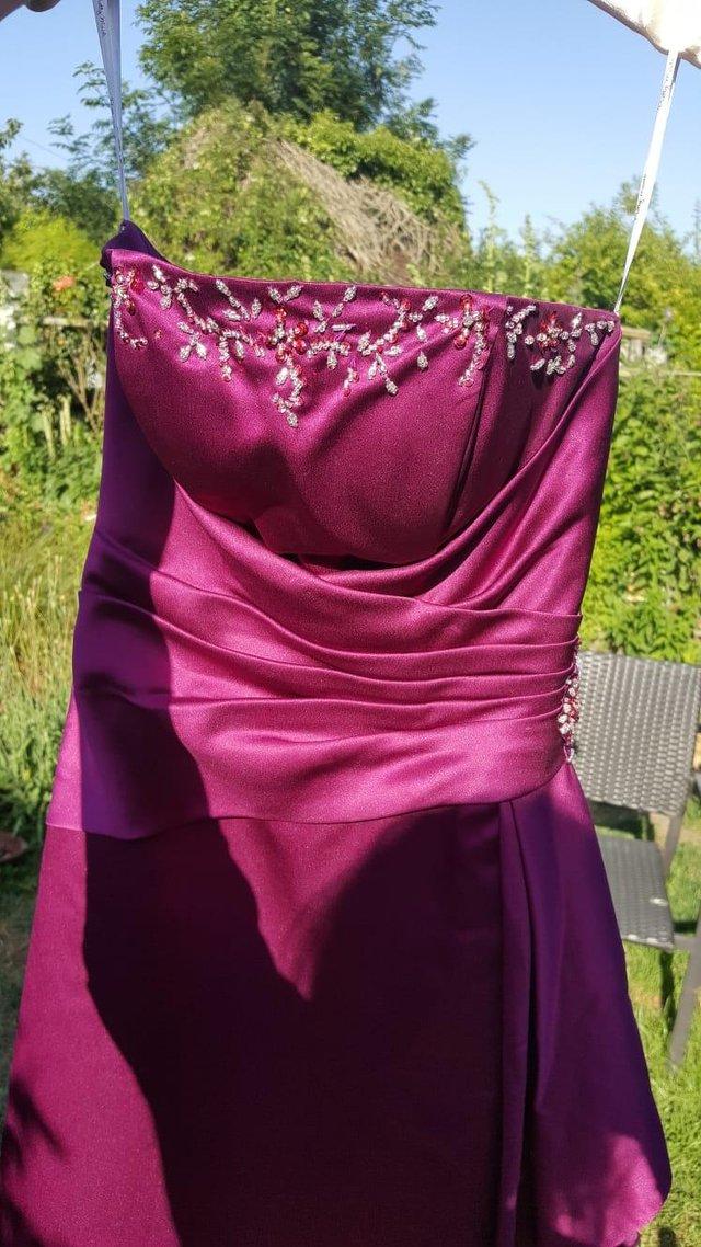 purple bridesmaids dresses - Local Classifieds | Preloved