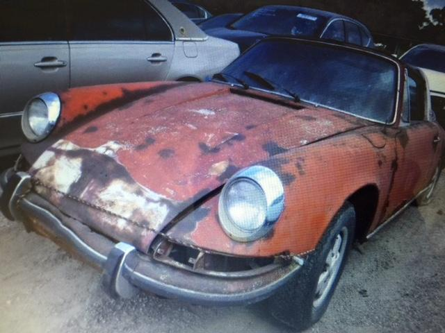 Classic Car Projects Classic Cars Buy And Sell Preloved