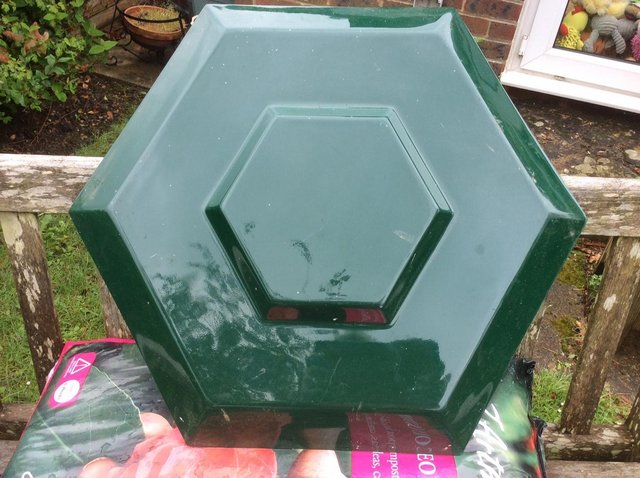 Image 4 of Shades for Hexagonal Greenhouse