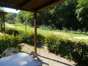 Image 11 of Mobile Homes to rent in Tuscany between Pisa and Florence
