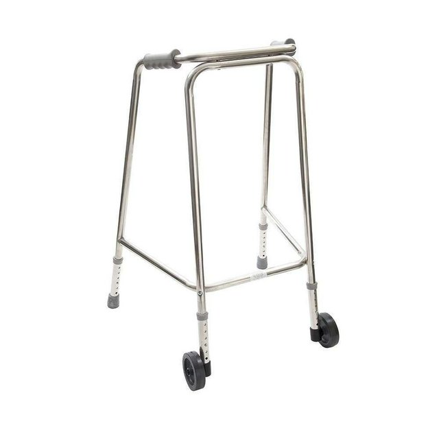 walking frame - Second Hand Disability Aids, Buy and Sell in the UK ...