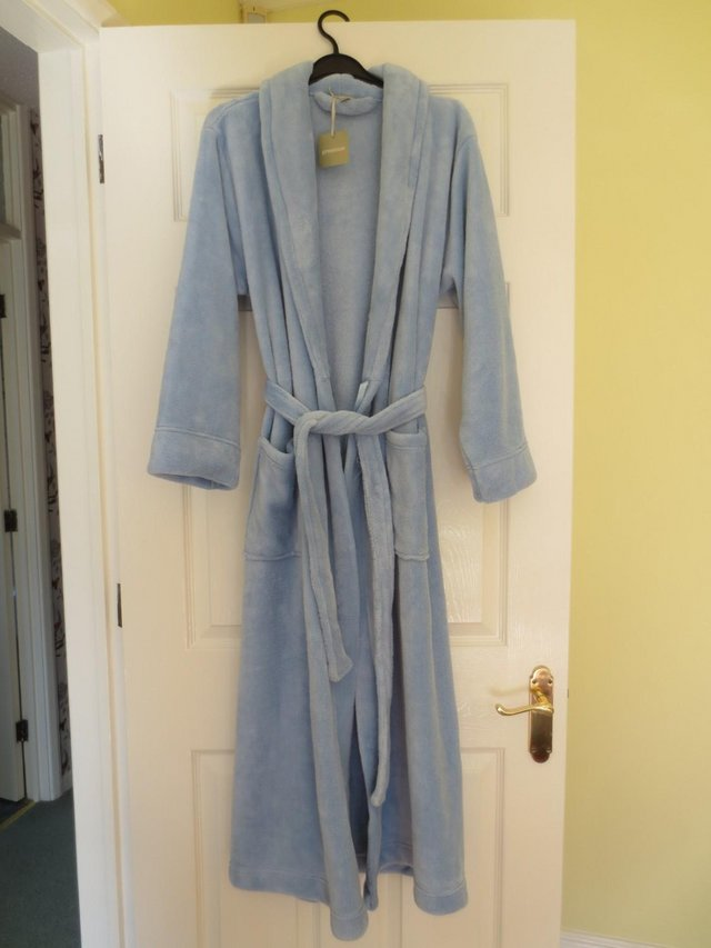 Brand New Debenhams Dressing Gown Warm and Soft. For Sale in Formby ...