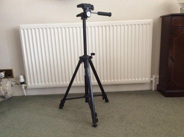 Preview of the first image of Orion 800v Tripod.