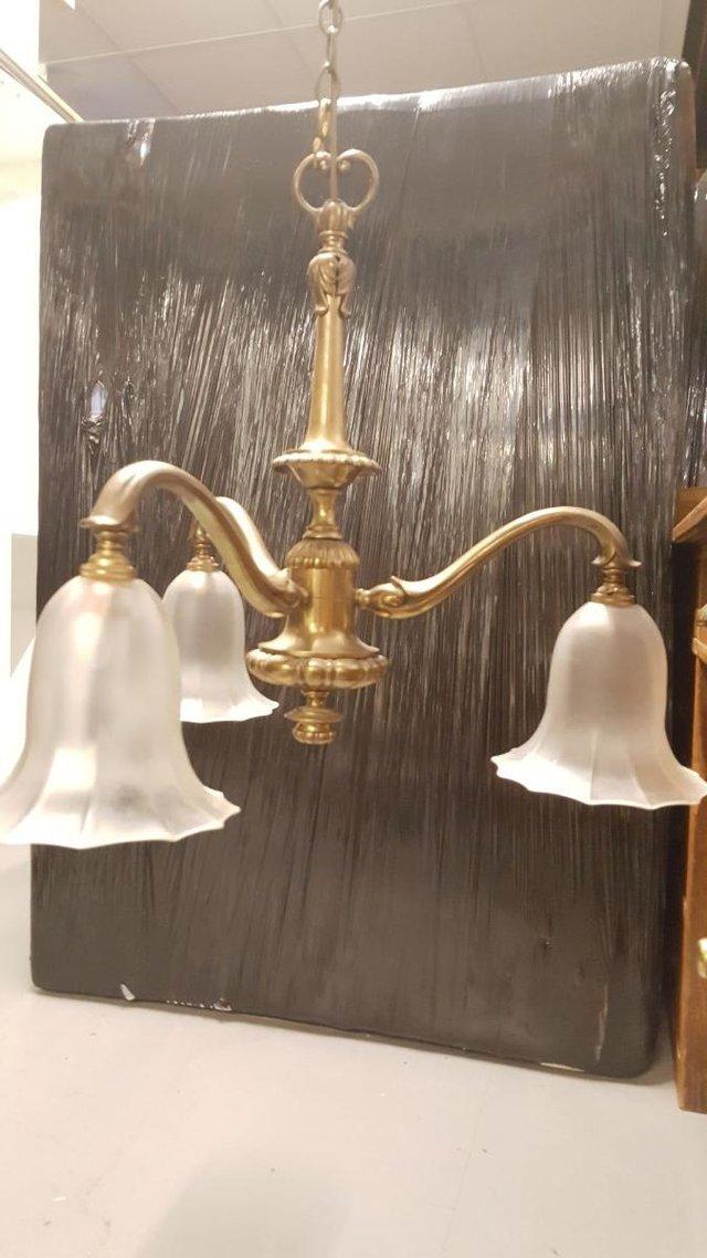 Strange Chandeliers In London Used Lighting Buy And Sell Preloved Wiring 101 Bdelwellnesstrialsorg