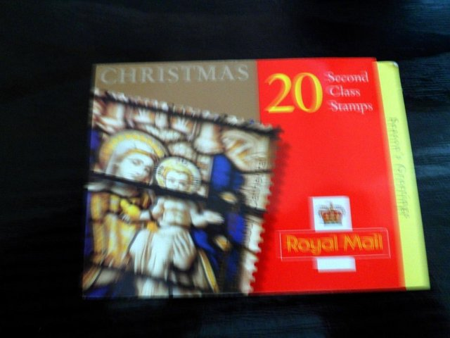 Royal mail mint stamps stamps buy and sell preloved millennium postage stamps 20 x second class mint m4hsunfo