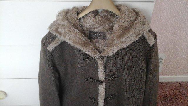 Coat - M & S Per Una, used for sale  Birmingham