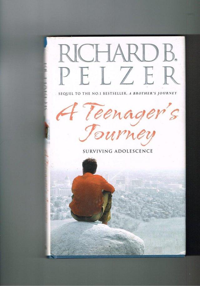 Richard pelzer teen years