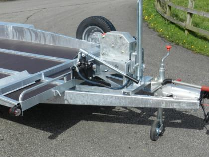 Image 3 of Bateson Car Transporter 27-16 (New)