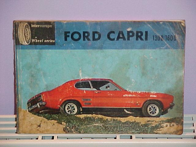 Marvelous Ford Capri Classic Cars Buy And Sell Preloved Wiring Digital Resources Honesemecshebarightsorg