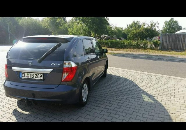 Honda 7 Seater Used Used Honda Cars Buy And Sell Preloved