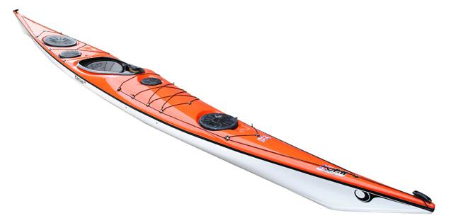 Preview of the first image of Sea Ocean Kayak Wanted..
