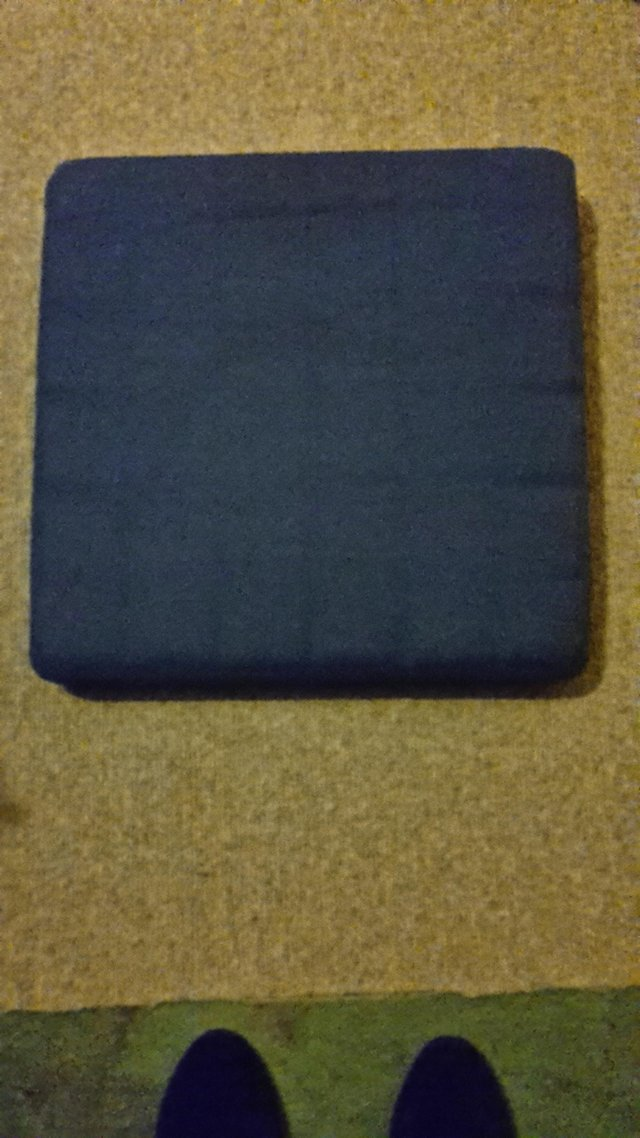 Preview of the first image of Padded Cushion.