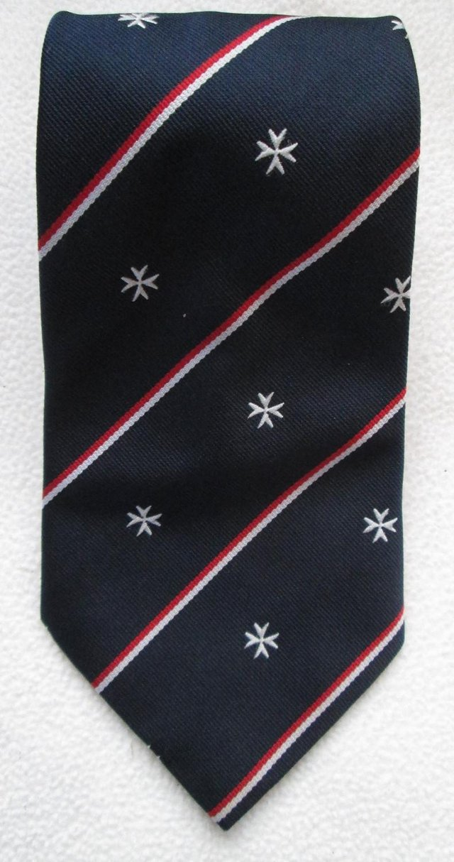 Preview of the first image of Mens Necktie collection (Incl UK P&P).