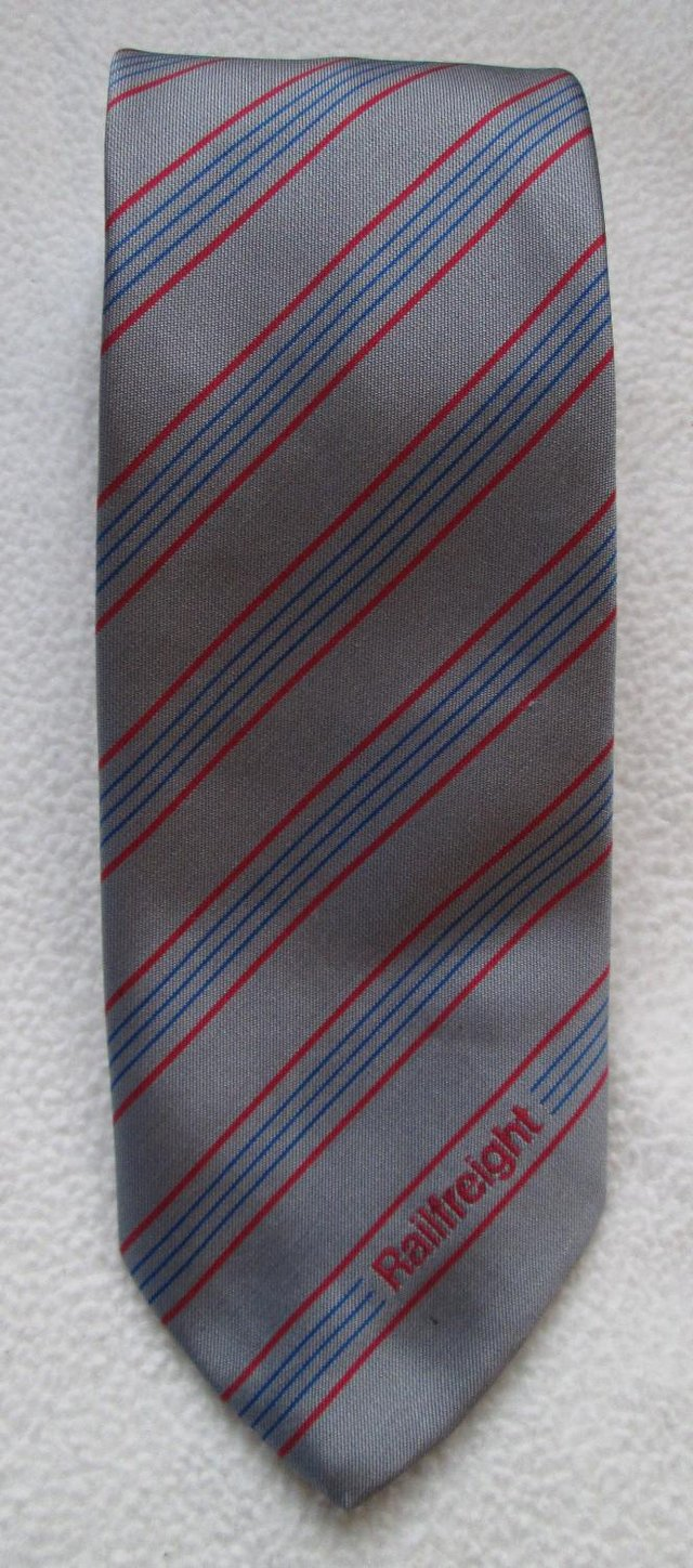 Image 3 of Railway tie selection (incl P&P)