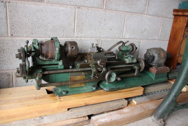 Lathe For Sale >> Lathes Used Industrial Tools And Machinery Buy Sell And Advertise