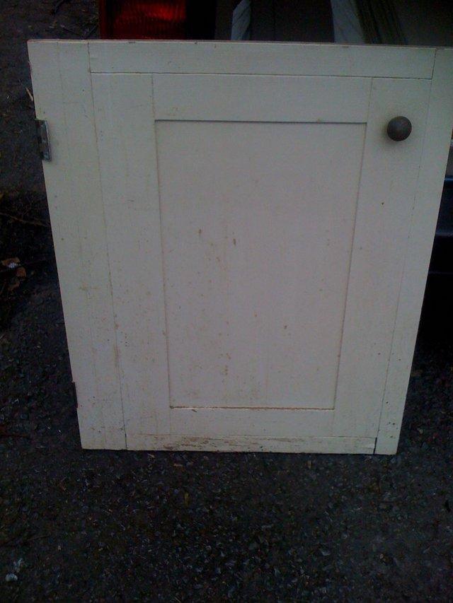 Kitchen Painted Cupboard Door For Sale In Nottingham Nottinghamshire Preloved