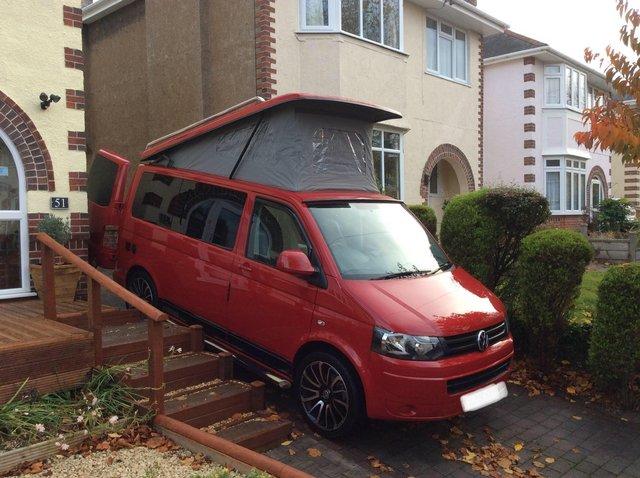 vw t5 used camper vans buy and sell preloved rh preloved co uk