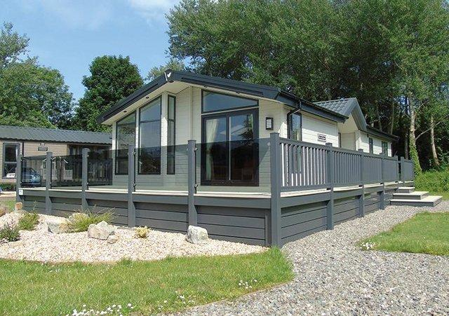 Preview of the first image of Willerby Mulberry Lodge 42ft x 20ft – 2 Bedroom Lodge Holid.