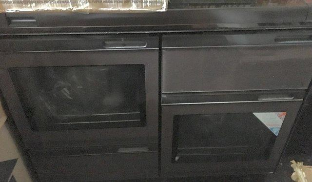 Preview of the first image of Double oven.