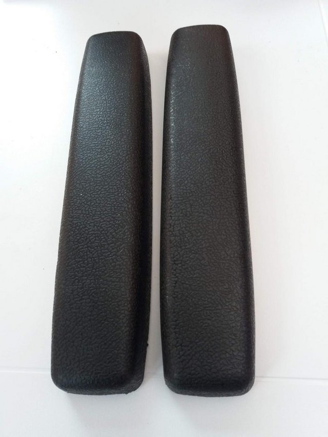 Image 2 of PAIR OF WHEELCHAIR ARMRESTS