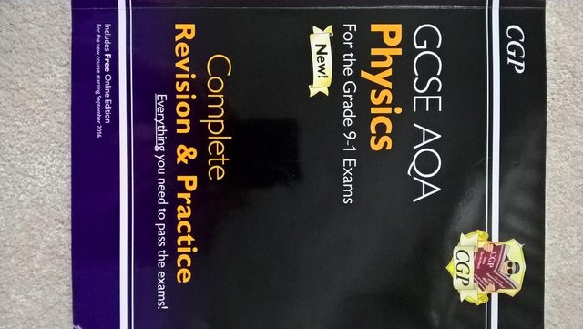 cgp books - Second Hand Books, Buy and Sell   Preloved