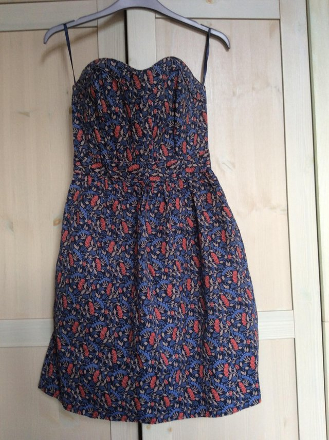 Preview of the first image of Jack wills dress.