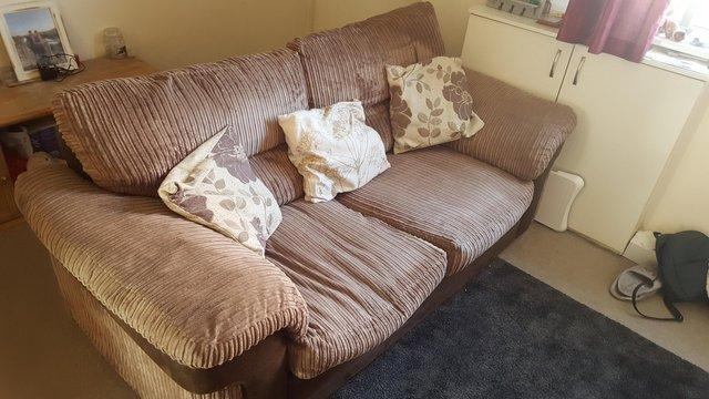 Dfs Sofas Second Hand Household Furniture Buy And Sell Preloved