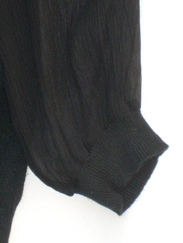 9633ea9d6f MONSOON Black Beaded Bolero Top –Size 12. This advert is located in and  around Wimbledon