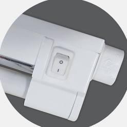 Image 3 of 4 x Eterna Under Cabinet Lighting (10W Strip Lights)