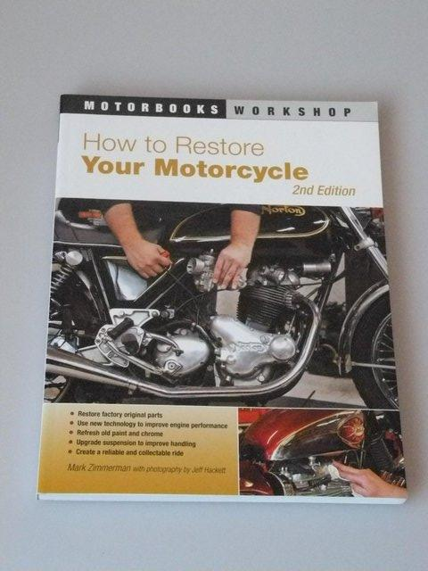 classic motorcycle to restore - Used Motorbikes, Buy and