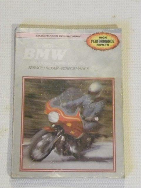 Preview of the first image of Rear BMW Manual air heads from 1970.