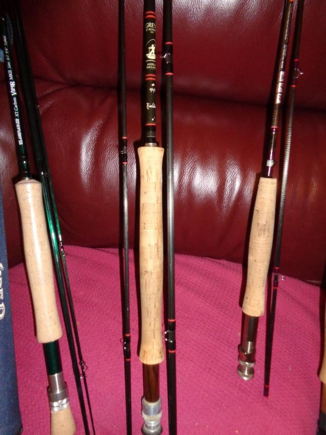 Image 3 of HARDY FLY FISHING RODS & TACKLE CLEARANCE RETIREMENT SALE