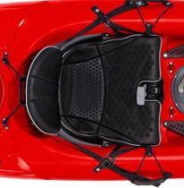 Image 3 of WANTED:Red Wilderness Tarpon Kayak,